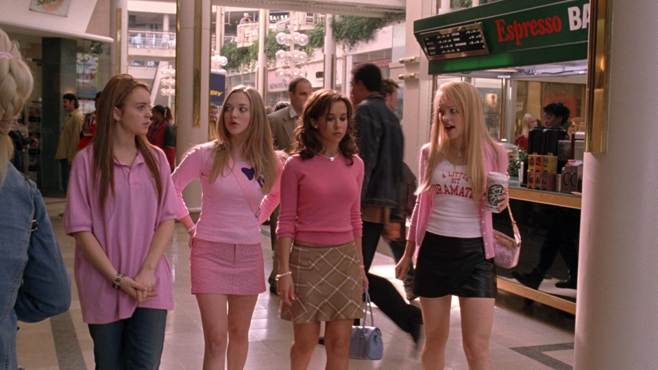 mean girls directed by mark waters essay [in her english class essay,  description: directed by mark waters with lindsay lohan,  top ten names for mean girls.