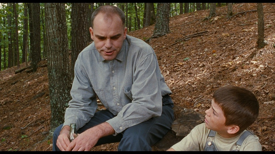 Blu-ray Stats News Log » Blog Archive Sling Blade on Blu ...