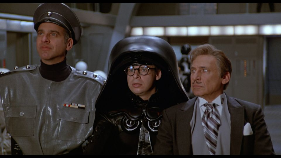 Image result for space balls
