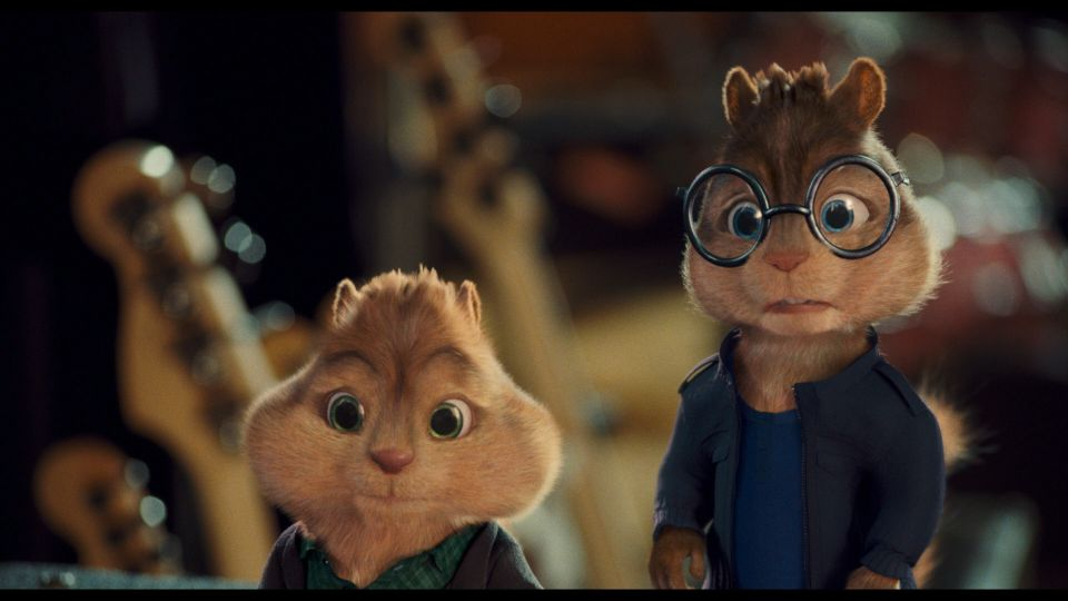 Alvin and the Chipmunks: Chipwrecked (2011) - Soundtracks ...
