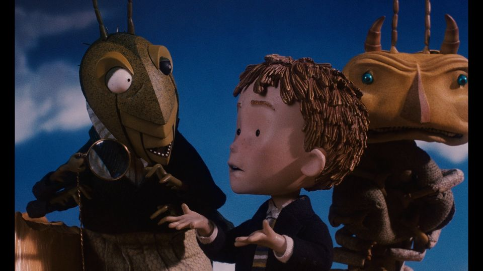 James and the giant peach was also earned 28 9m at the us box office