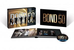 Bond50