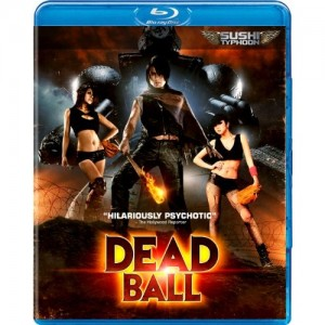 DeadBall