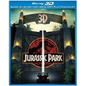 JurassicPark3D