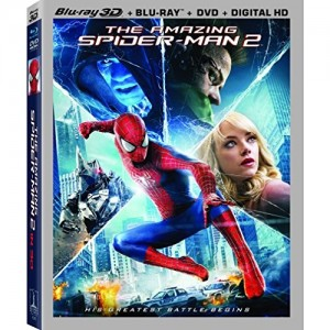 AmazingSpiderMan23D