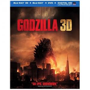 Godzilla3D