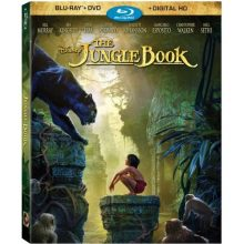 Jungle Book Blu-ray