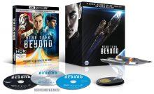 Star Trek Beyond Gift Set