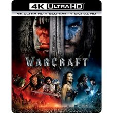 Warcraft Ultra HD