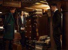 Fantastic Beasts and Where to Find Them 4K Ultra HD 7