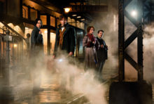 Fantastic Beasts and Where to Find Them 4K Ultra HD 3