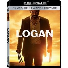 Logan Ultra HD Blu-ray