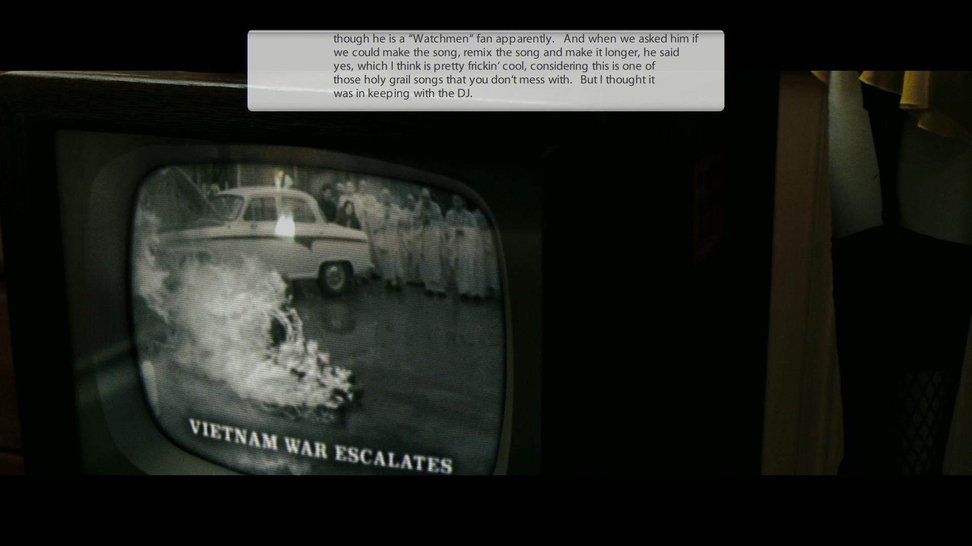 Screen shot