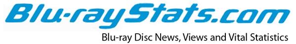 Blu-rayStats.com