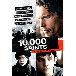 10,000 Saints Blu-ray Cover