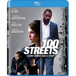100 Streets Blu-ray Cover