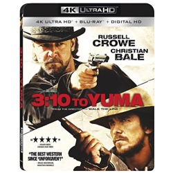 3:10 to Yuma Blu-ray Cover