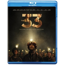 The 33 Blu-ray