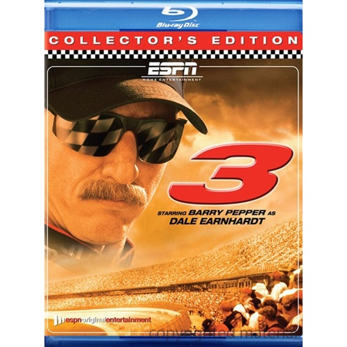 Barry Dale Loukaitis Is Listed Or Ranked 3 On The List: 3: The Dale Earnhardt Story Blu-ray Disc Title Details