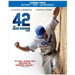 42 Blu-ray Cover