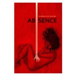 Absence Blu-ray Cover