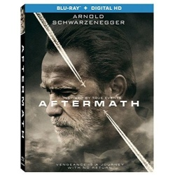 Aftermath Blu-ray Cover