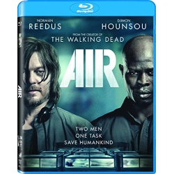 Air Blu-ray Cover