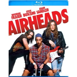 Airheads Blu-ray Cover