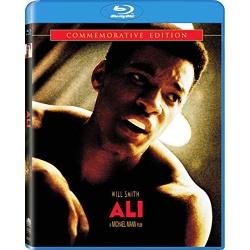 Ali Blu-ray Cover