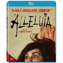 Alleluia Blu-ray Cover
