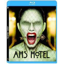 American Horror Story: Hotel Blu-ray Cover