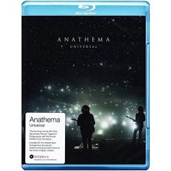 Anathema: Universal Blu-ray Cover