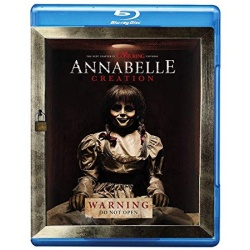 Annabelle Creation Blu-ray