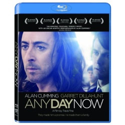 Any Day Now Blu-ray Cover