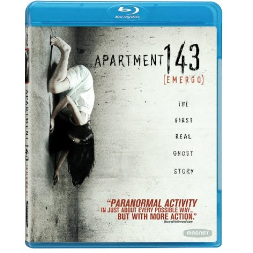 Imdb The Apartment: Apartment 143 Blu-ray Disc Title Details