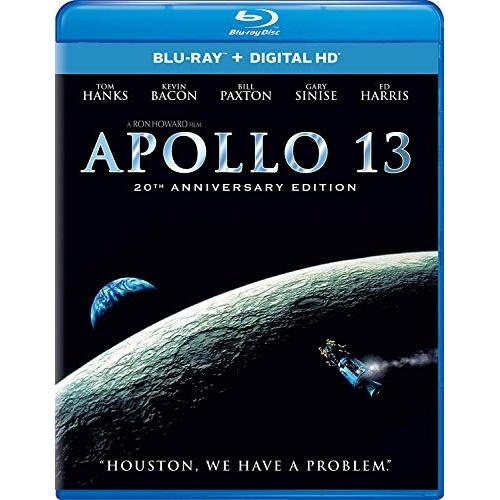 Apollo 13 20th Anniver...