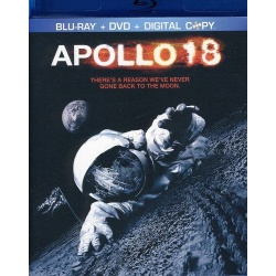 Apollo 18 Blu-ray Cover