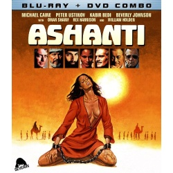 Ashanti Blu-ray Cover