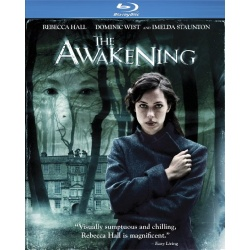 Awakening Blu-ray Cover