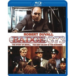 Badge 373 Blu-ray Cover