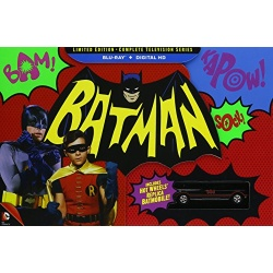 Batman: The Complete TV Series