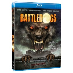 Battledogs Blu-ray Cover