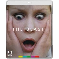 Beast Blu-ray Cover