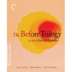 Before Trilogy Blu-ray Cover