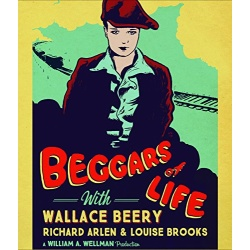 Beggars of Life Blu-ray Cover