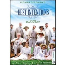 Best Intentions Blu-ray Cover