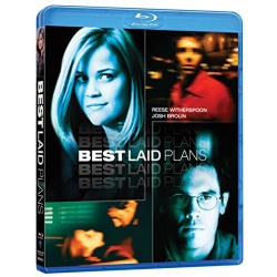 Best Laid Plans Blu-ray Cover