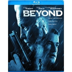 Beyond Blu-ray Cover