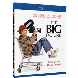 Big Picture Blu-ray Cover