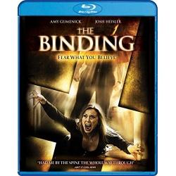 Binding Blu-ray Cover
